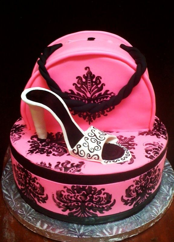 COACH Purse Cake — Birthday Cake Photos | Cakes yummy o so ...