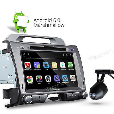 Dashcam Sale Android 6.0 DVD Player GPS WiFi for Kia Sportage Car Stereo CD SD 8