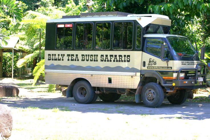 Billy Tea Safaris - Cape Tribulation starts from from $210 Call Us 1300 731 620 or visit http://www.fnqapartments.com/tour-billy-tea-safaris-cape-tribulation/area-cairns/ #BillyTeaSafaris #CapeTribulation #cairns #CairnsTour