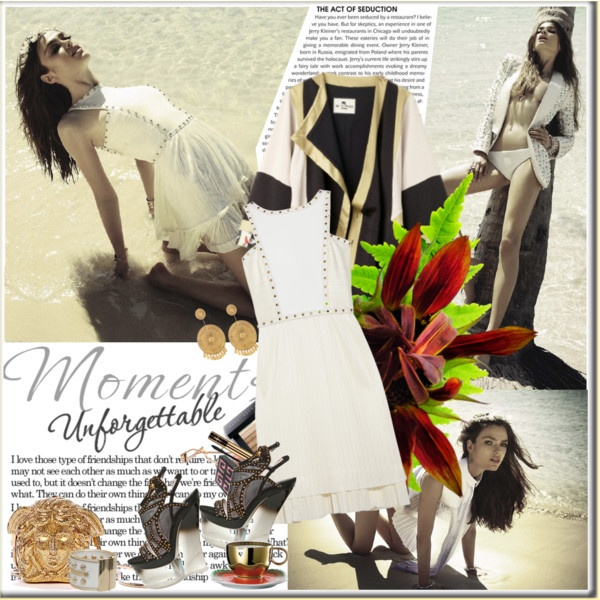 Moments Unforgettable..., created by lavishlulu on Polyvore: Lavishlulu, Moments Unforgett, Polyvore, Create