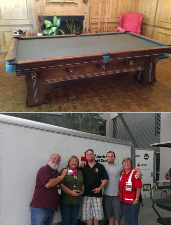 Orion Billiards U0026 Games LLC Offers Moving Assistance For Your Relocation  Projects. They Have Some. Pool Table MoversBest ...