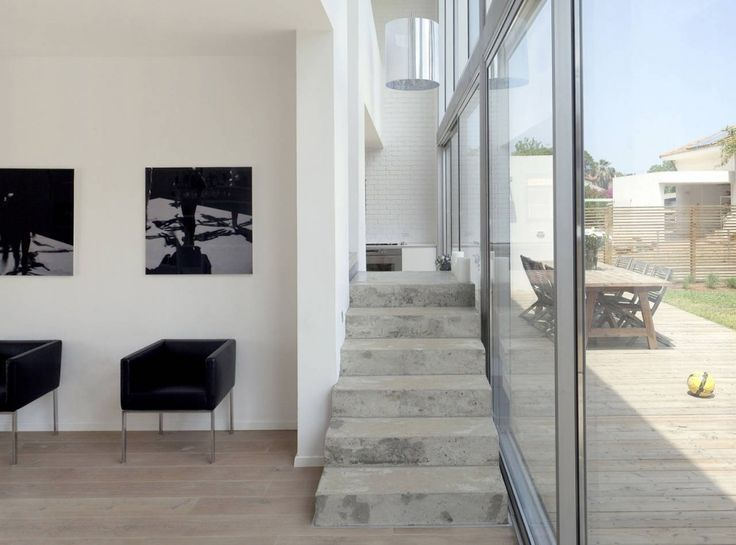 House N by Sharon Neuman Architects & Oded Stern-Meiraz - Yehuda, Israel