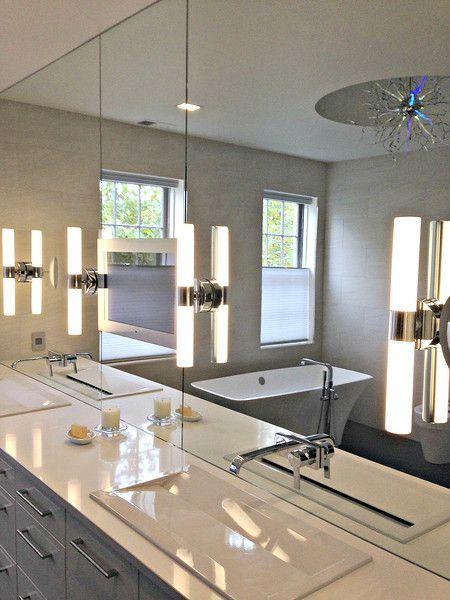 fantastic ideas can change your life silver wall mirror hallways rh pinterest com