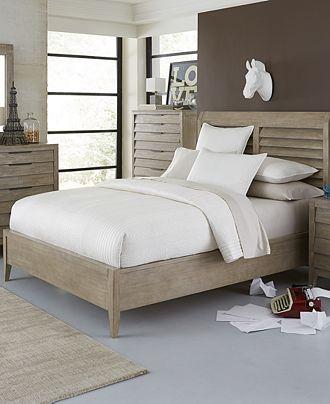25 mejores imágenes de Macy\'s Bedroom furniture en Pinterest ...