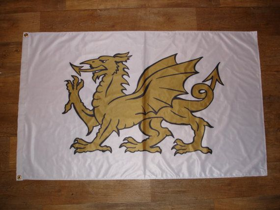 custom flag made to order by customflag on Etsy, $89.00