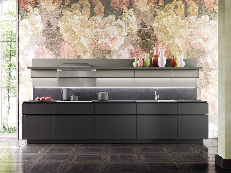 Snaidero kitchen design Idea