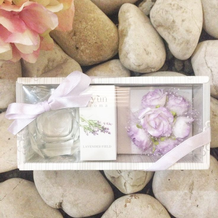 Aroma theraphy Lavender