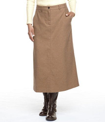 $59 Weekend Riding Skirt: Skirts | Free Shipping at L.L.Bean