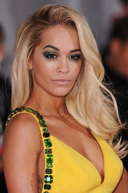 Rita Ora. something like an obsession. gahhh