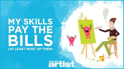 Share the love with this free digital postcard. Visit http://www.professionalartistmag.com/pamonth/ for more fun stuff!