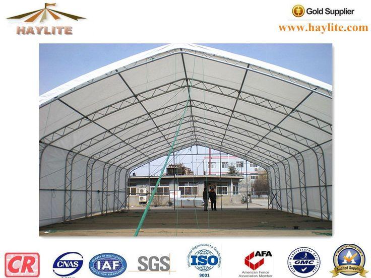 storage tent  carrie@haylite.com