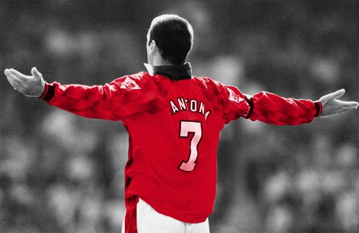 Eric Cantona: Why the King is football's one and only true enigma - O-Posts