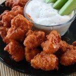Aprenda a fazer petiscos de frango desossados
