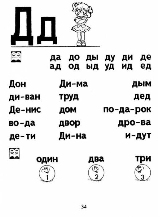 АЗБУКА-ЧИТАЛОЧКА. Обсуждение на LiveInternet - Российский Сервис Онлайн-Дневников
