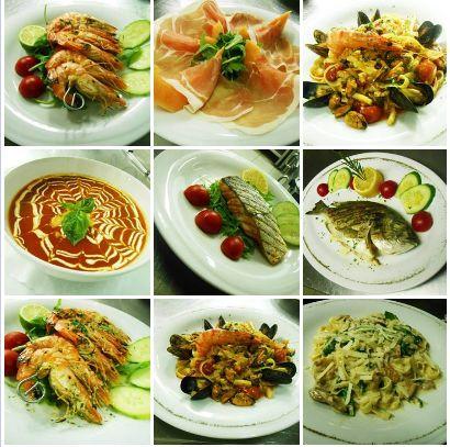 Leonessa Brno, Italská Restaurace a Pizzerie a polední menu