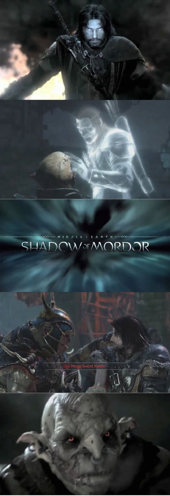 #RPG Series In #MiddleEarth #ShadowofMordor a new hero emerges and every mission counts! http://www.levelgamingground.com/shadow-of-mordor-review.html