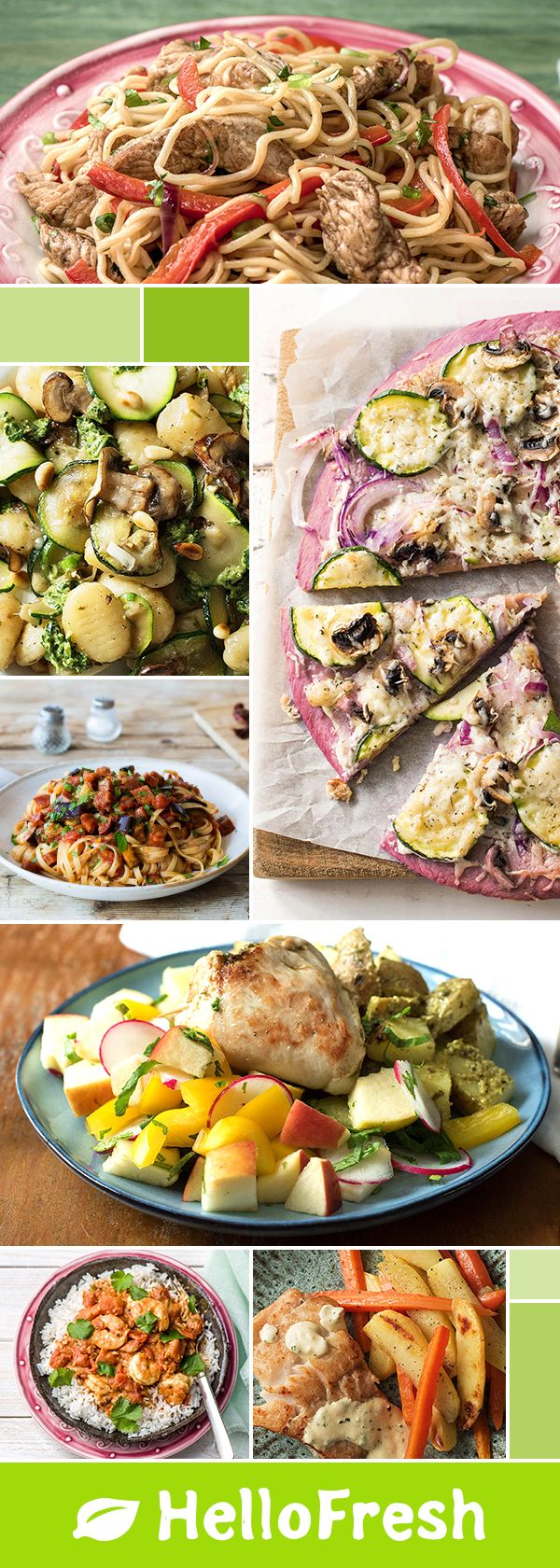 Take 50% off your 1st box of HelloFresh. We shop, plan, and deliver step-by-step recipes and ingredients, so you can just relax and enjoy all there is to love about cooking. And eating.