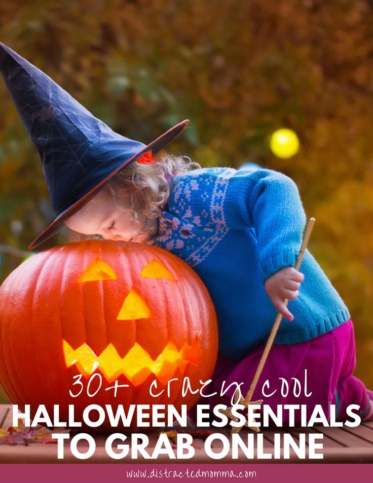 Get your hands on these over 30+ Halloween essentials up for grabs online!