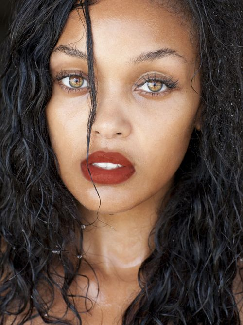 BGKI - the #1 website to view fashionable & stylish black girls
