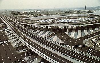 Verkeersplein Arnhem