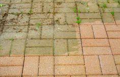 Comment nettoyer votre terrasse sans trop dépenser