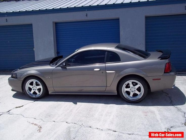 2002 Ford Mustang GT #ford #mustang #forsale #unitedstates