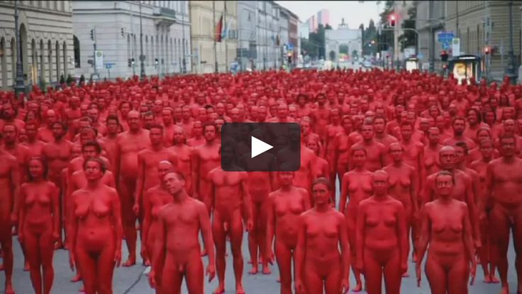 """This is """"Spencer Tunick's RING - Munich Opera Festival 2012"""" by Bureau Mirko Borsche on Vimeo, the home for high quality videos and the people who…"""