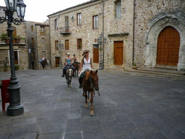 Tour Cefalù - Etna