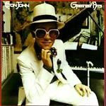 (RARE) Elton John - Elton JohnGreatest Hits [1974 Polydor] CD
