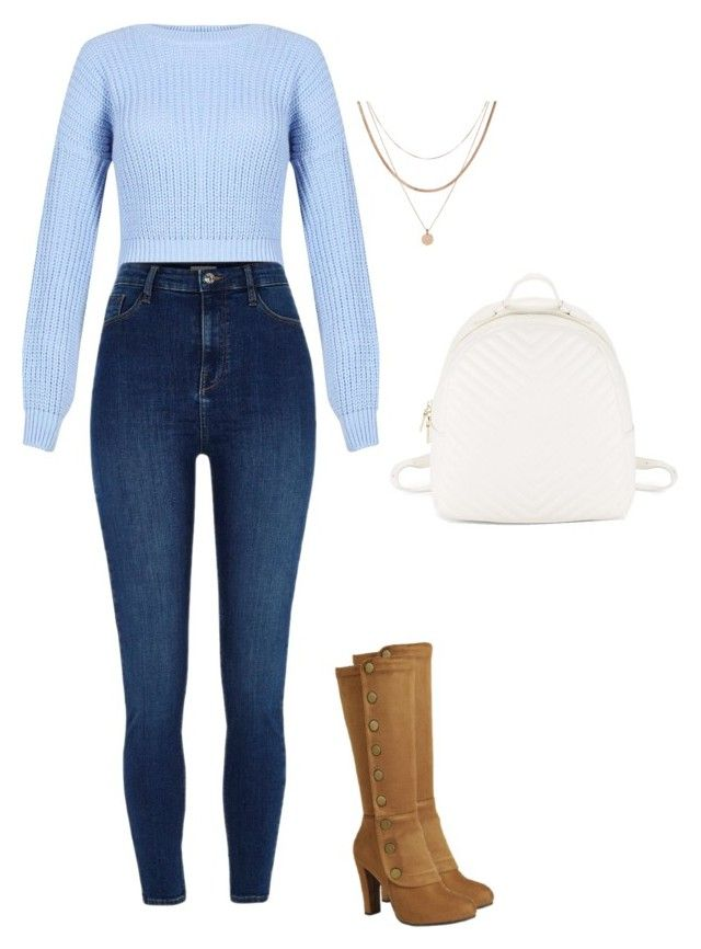 """""""Stoke"""" by skylarmuffin on Polyvore featuring River Island, Steve Madden and Luv Aj"""