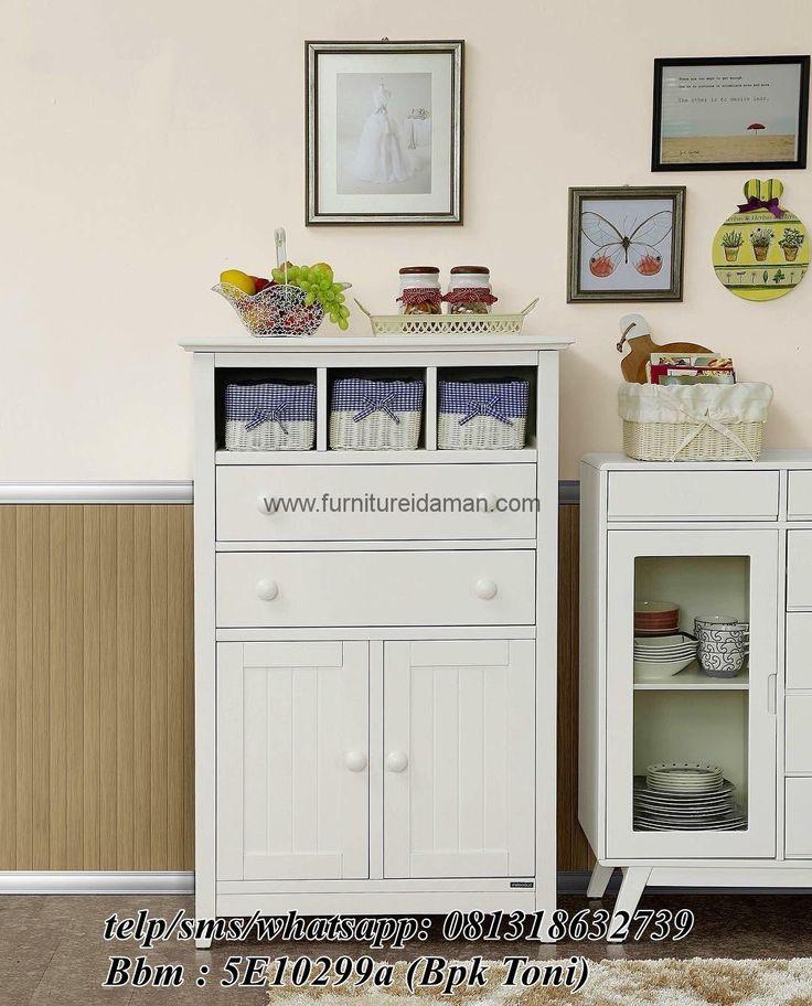 Nakas Minimalis Warna Duco Murah-berikut kami tawarkan salah satu produk nakas terbaru furniture idaman dengan desain yang modern order 081318632739
