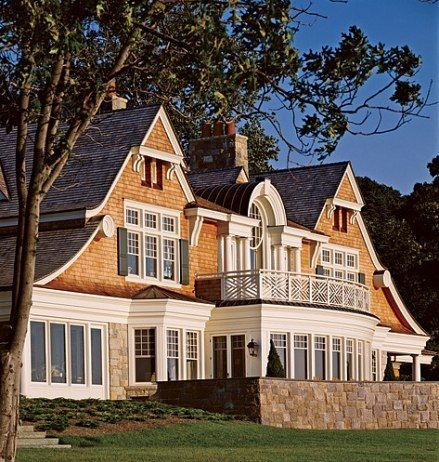 218 best House Shingle Style images on Pinterest Dream houses