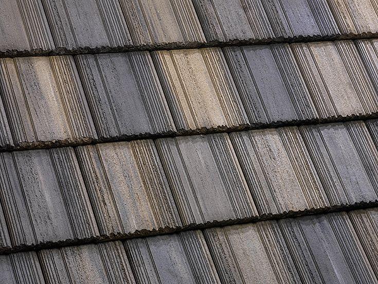Eagle Roofing. Concrete Tile