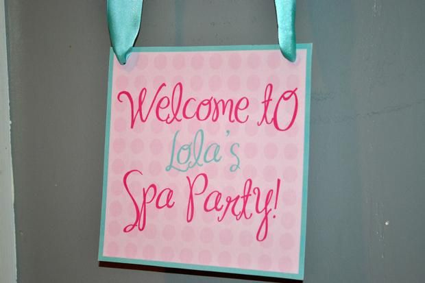 Little girl or tween spa party ideas, planning a miss manicure party, jamberry nails manicure party ideas for girls and Tweens.