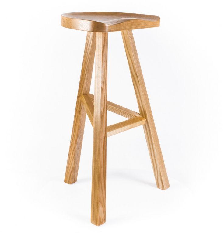 Дизайнерский Барный стул HEIDI от Deephouse!