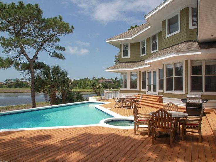 19 best charleston south carolina beach rentals images on pinterest