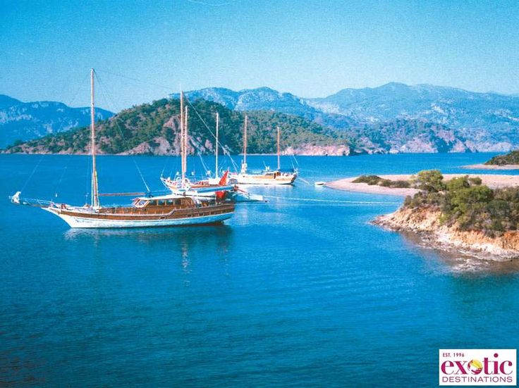 Looking for the best Turkey tour packages online but not sure where to find them? Then do not fret, as we at Exotic Destinations present to you the best of what travelling in Luxury Tours To Turkey has to offer.