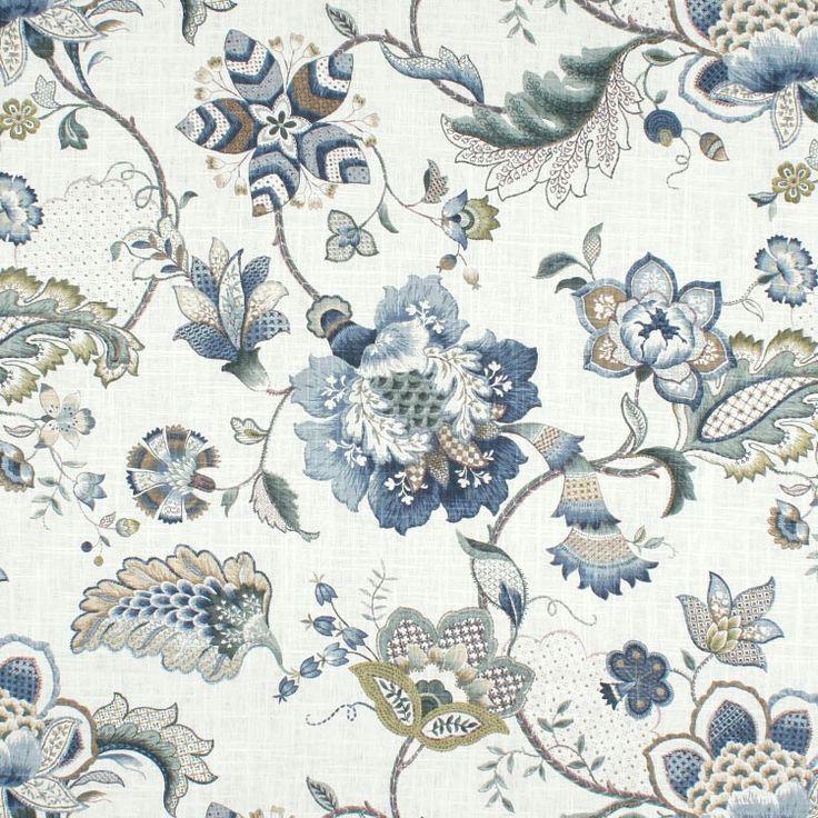 Pin By 나현 박 On 유후 Pinterest Fabrics Jacobean And Patterns