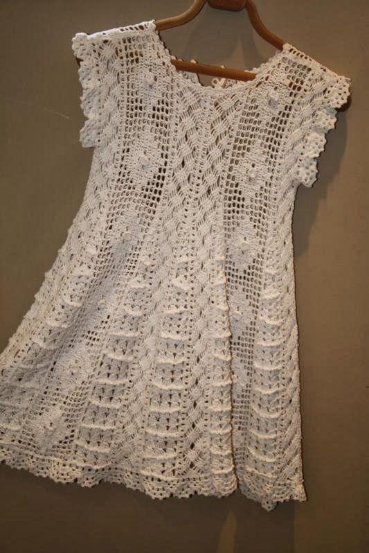 crochelinhasagulhas: Crochê para todas as idades