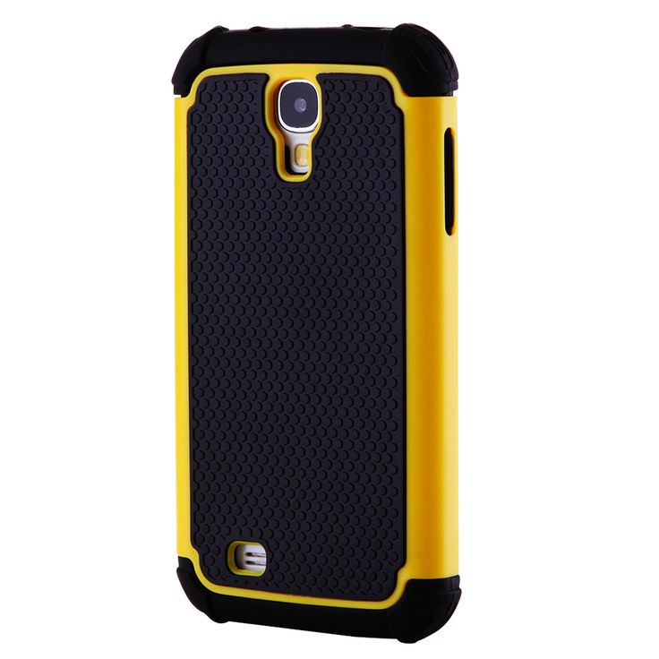 New Case - Defender Case for Samsung Galaxy S4 - Black and Yellow, $9.95 (http://www.newcase.com.au/defender-case-for-samsung-galaxy-s4-black-and-yellow/)