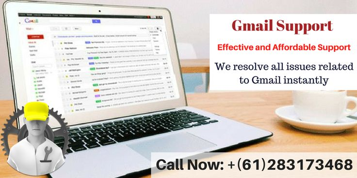 "Are you facing problem while accessing your Gmail account? Don't worry our trained technician are here to fix all your issues. Just dial <a href=""http://gmail.supportnumberaustralia.com.au/"" target=""blank""> Gmail Helpline Number</a> +(61)283173468. Our technical support team is here to resolve the issues without letting you wait."
