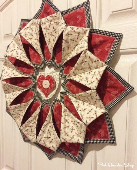 Versatile Wreath or Table Topper