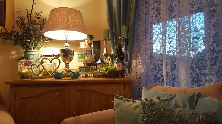 Tirquasse  living room decoration ideas