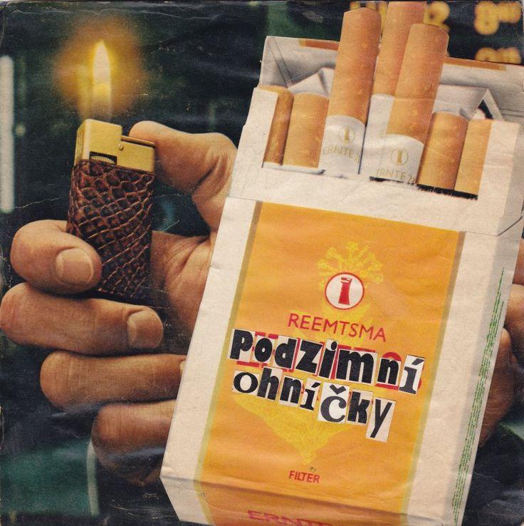 """Oskar Petr """"Podzimní ohníčky"""""""
