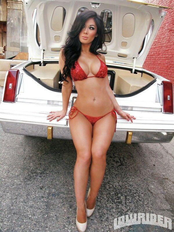 Lowride Bikini Babes 40