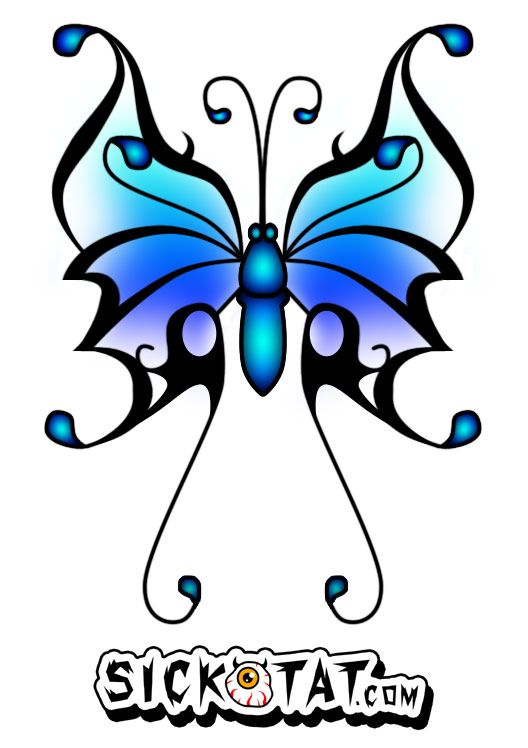 http://www.sicktat.com/images/butterfly-tattoos.jpg