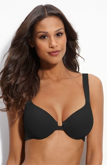 spanx bra....hmmm..may have to try