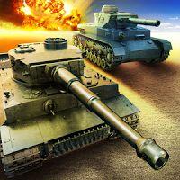War Machines Free Multiplayer Tank Shooting Games 2.2.0 FULL APK  MOD  action games