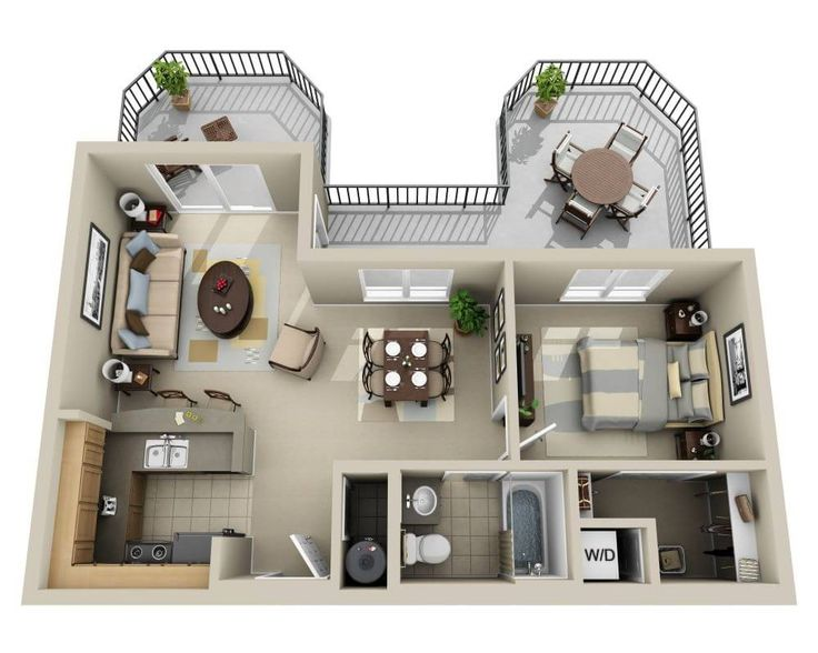 The Kennedy Building Rentals   Apartments.com