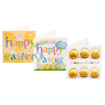 41 best poundland easter images on pinterest easter eggs and grab these 10 pack of a easter cards make sure no one misses out negle Images